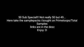 Free Dubstep/Brostep Samplepack (Link in Desc!!!)