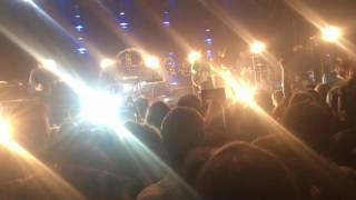 Calcutta - Arbre magique (live)