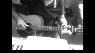 """Claudio  CAPEO    """"un homme debout""""   reprise /cover"""