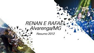 RENAN E RAFAEL | ALVARENGA/MG 2015