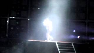 Drake - Lord Knows (live) Entrance at OVO Fest 3