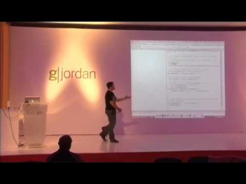 GJordan - Google Apps API and Apps Marketplace - 12Dec2010
