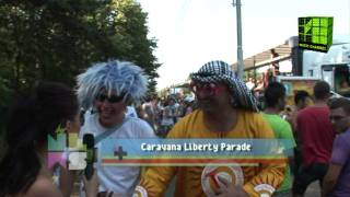 Music Channel - Caravana Liberty Parade 2011