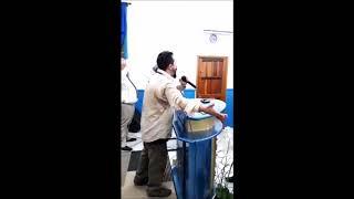 """El mendigo pastor en castellano """"ho escudo"""""""