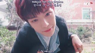 Monsta X - Need U MV (Sub Español - Hangul - Roma) HD