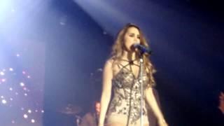 Dulce María - Inevitable [DM World Tour/São Paulo].