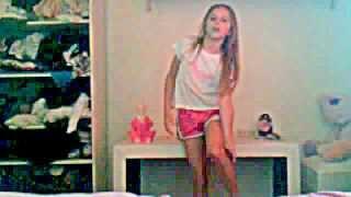 .-. coreografia de marama loquita ._.