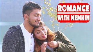Romance with Nemkin | Buda Vs Budi|Nepali Comedy Short Film |SNS Entertainment