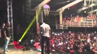 MC LIVINHO - MAROLA AO VIVO [DJ PERERA]