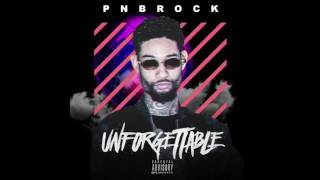 """PnB Rock """"Unforgettable Freestyle"""" (French Montana Remix)"""