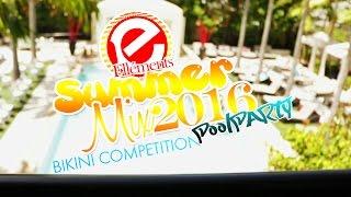 Summer Mix 2016 Bikini Competition (Remixed)
