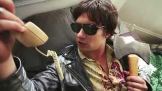 GLITZ - Paranoia (Music Video)
