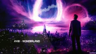 Avi8 - Wonderland [HQ Preview]