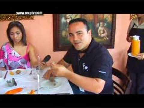 World Experiences, Nicaragua,Terraza Peruana  parte 2