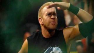 Christian WWE TNA theme remix (with 2011 titantron)