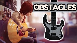 Obstacles, Straight Rock Cover (Original by Syd Matters)