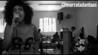Sarah - Deus está no controle - By Marcela Dantas e Banda| Ensaio