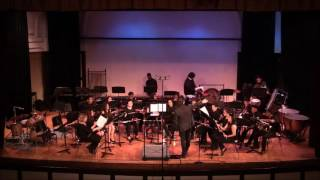 La Cucaracha - Lindblom Beginning Band II