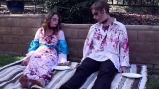 Inseparable: A Zombie Love Story (Winner in the CA Multimedia Festival)