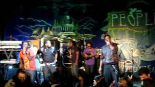 T.O.K.- MARIJUANA LIVE @ TEMPIO DI ATLANTIDE,MONTEPAONE LIDO,CATANZARO