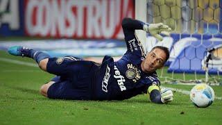 TOP 10 - Defesas Fernando Prass 2015