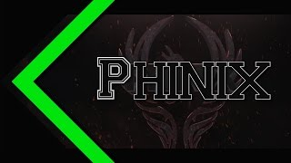 || Intro Phinix Gaming  3D Clean Re-Up ||