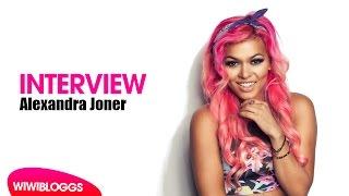 Interview: Alexandra Joner - Cinderella (NRK Melodi Grand Prix 2015) | wiwibloggs