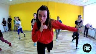 Hip Hop Workshop Ryan Leslie – Higher |  choreography by Lery H | Fabrique Dance Centre