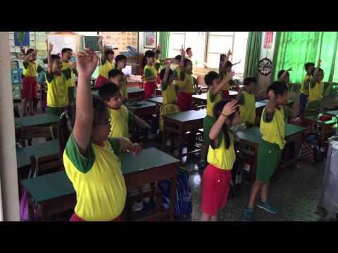 20150922台語課 - YouTube