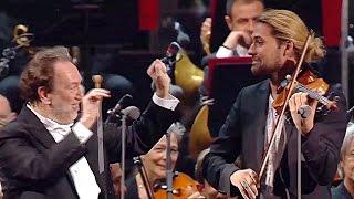 DAVID GARRETT: ♫ Carnevale di Venezia ♫ von N. Paganini