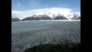 02 - Circuito O - Campos de Hielo Sur y Glaciar Grey- Parque Nacional Torres del Paine