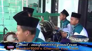 Rebana PP Al Hidayah Prapak Kranggan Temanggung 04