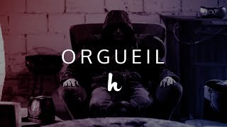 "[FREE] Hugo TSR X Davodka Type Beat 2017 - ""Orgueil"" (Prod. by Heer Beats)"