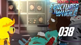 Let´s Play - South Park: Fractured but hole - #038 - Entscheide dich