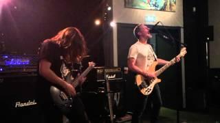Ace Of Spades - Motörhead Cover by Motörfoin