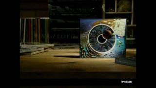 [HD] Pink Floyd - Pulse TV Advert