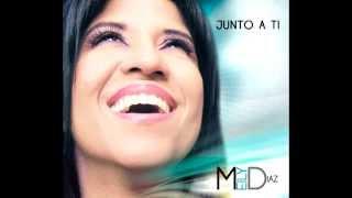 Junto a ti PREVIEW - Vientos de Avivamiento (Meily Díaz)