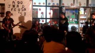 Black Plague - Nao Sou o Único ( Cover Xutos & Pontapes )