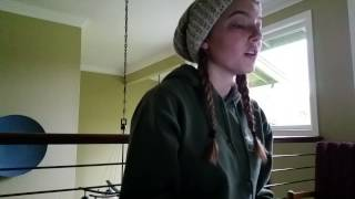Hold Heart - Emiliana Torrini  (COVER)