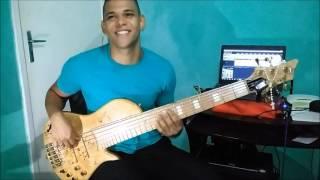 Eider Bass - Deboche - Leo Santana
