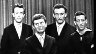 """Dion & The Belmonts """"Where or When"""""""