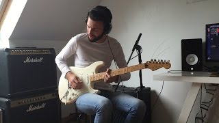 Carlos Santana - Europa (cover)