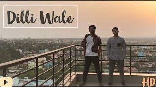 DILLI WALE || NEW HINDI RAP SONG 2018 || GURU ft. MAHARAJ