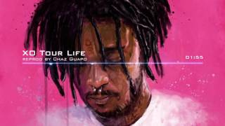 Lil Uzi Vert - XO Tour Life (Instrumental) + DL Link