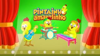 Pintainho Amarelinho - Pintinho (Vídeo Oficial)