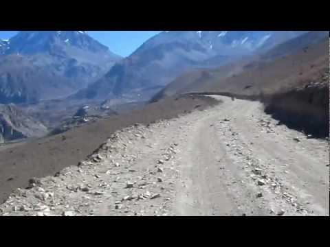 Mustang, Muktinath, Nepal Bike Tour