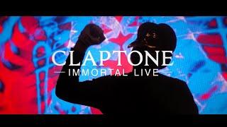 Claptone IMMORTAL LIVE @ Stereosonic Festival (Australia) 2015