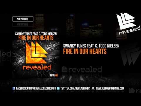 Fire In Our Hearts de C Todd Nielsen Letra y Video