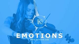 ''Emotions'' Trap Instrumental 2018 | Violin & Piano Type Beat (Prod. By KayEvinMusic)