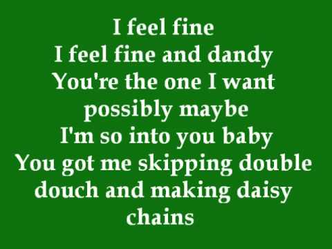 Daisy Chains - Ms Triniti - Lyrics Chords - Chordify